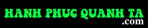 Logo hạnh phúc quanh ta blog