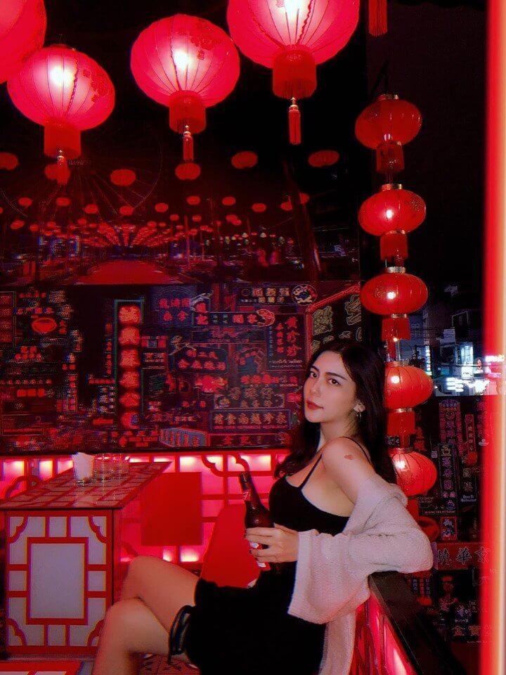 Bức ảnh đẹp tiểu Hồng Kong địa điểm sống ảo Đà Lạt