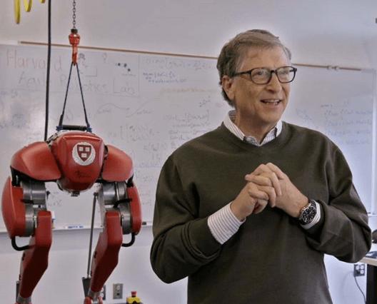 đồng hồ của các tỷ phú đồng hồ Bill Gates đáng giá bao nhiêu tiền