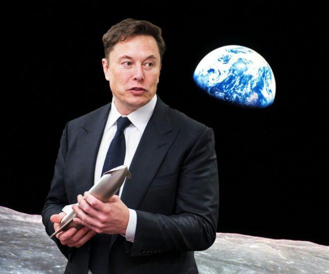đồng hồ của các tỷ phú Elon Musk