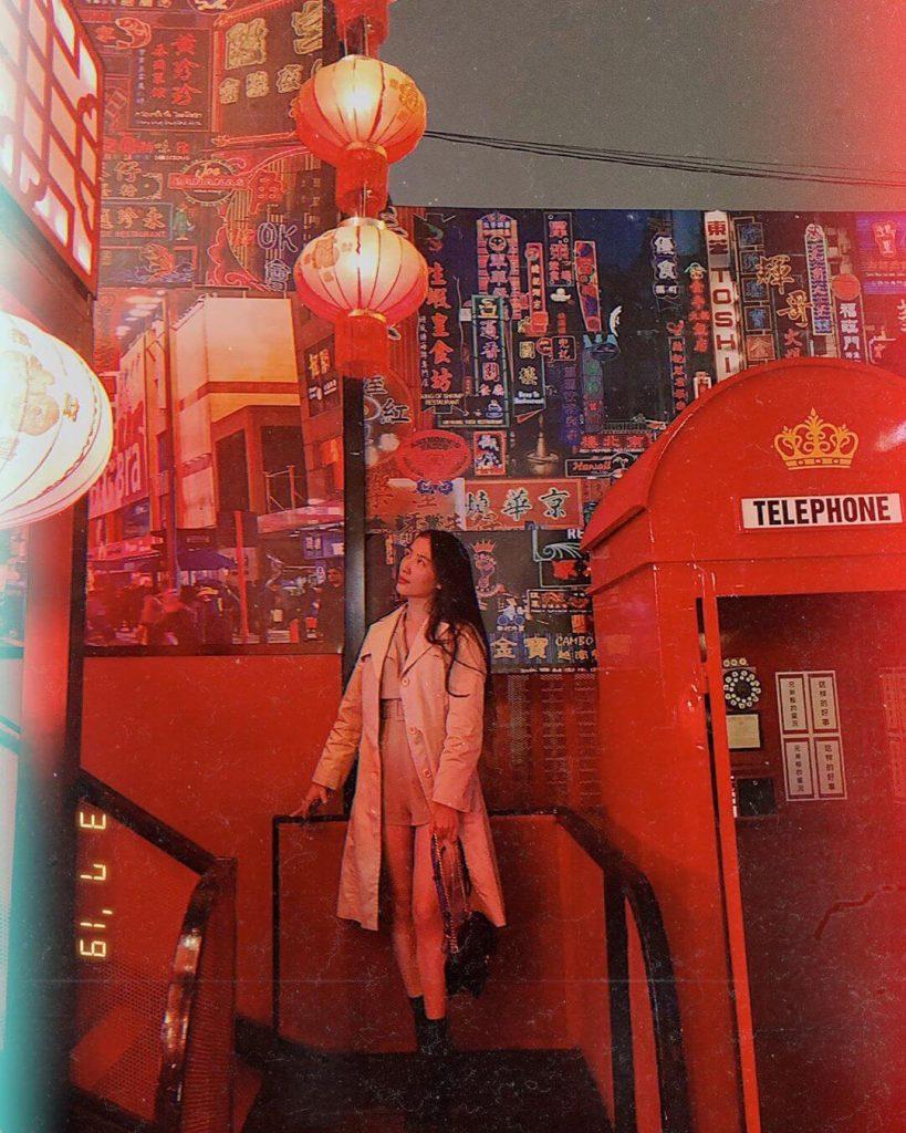 tiểu Hồng Kong địa điểm sống ảo Đà Lạt