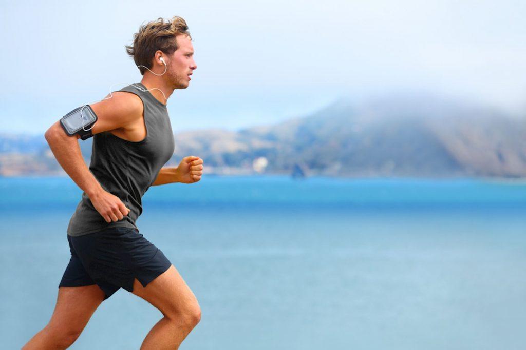 Chạy bộ có tác dụng gì cho việc phát triển cơ bắp của Bạn