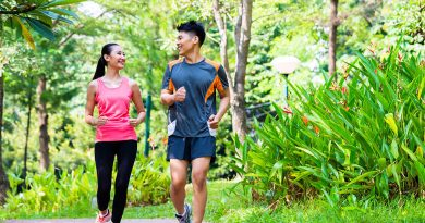 Chạy bộ có tác dụng gì giúp tăng sự tự tin mở rộng mối quan hệ xã hội